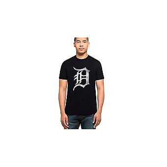 '47 Mlb Detroit Tigers Club T-shirt