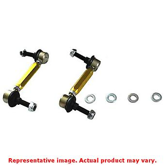 Whiteline Sway Bar Links KLC174 Rear Fits:HONDA 1997 - 2001 CR-V LX  1998 - 200