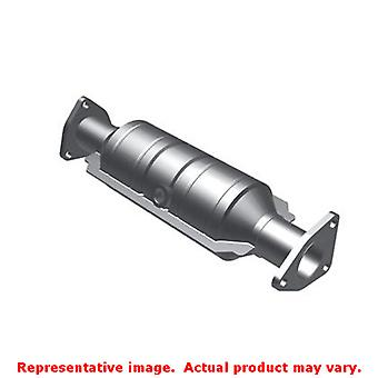 MagnaFlow Catalytic Converter - Direct-Fit 22642 Fits:HONDA 1998 - 2002 ACCORD