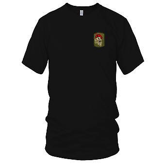ARVN Airborne Fallschirm MACV - militärische Abzeichen Einheit Vietnamkrieg gestickt Patch - Kinder T Shirt