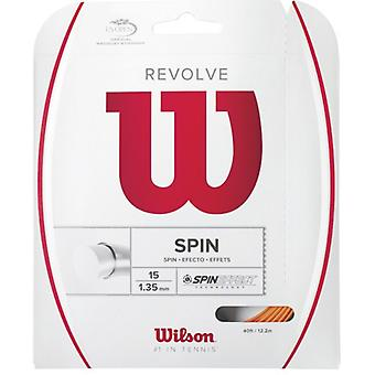 Wilson revolve single set 12, 2 m orange
