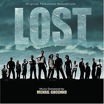 Various Artists - Lost [Original Television Soundtrack] [CD] USA import