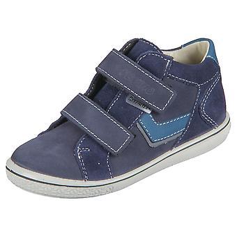Ricosta Laif Nautic Velour 2527700177 spædbørn sko