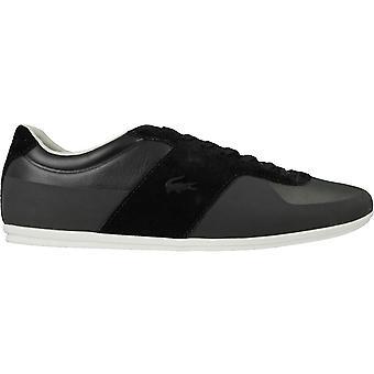 ラコステ Turnier 316 1 カム Blk 732CAM0052024 普遍的なすべての年の男性靴