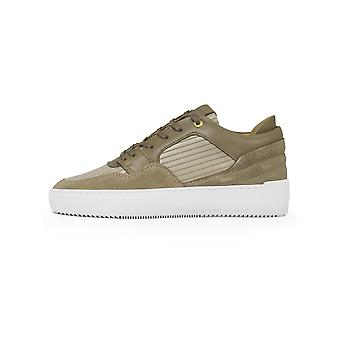Android Homme Android Homme Beige Omega Low Sneaker