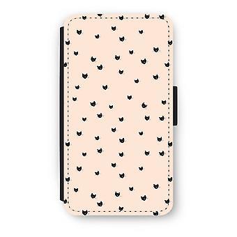 Samsung Galaxy A3 (2016) Flip Case - små kattene