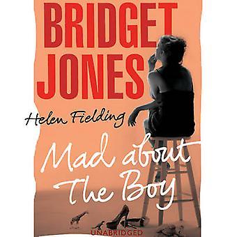 Bridget Jones by Helen Fielding & Samantha Bond