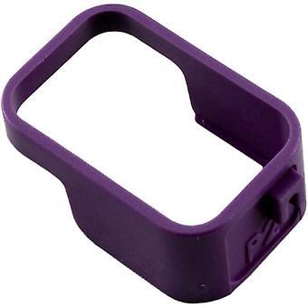 Gecko 9917-100887 High Current Pump 2 Cord Key - Violet