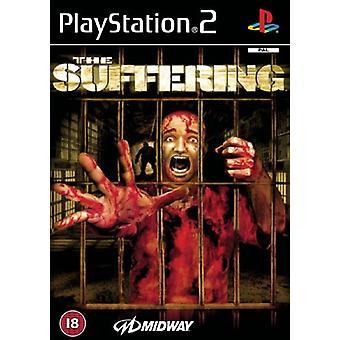 Lidanden (PS2)
