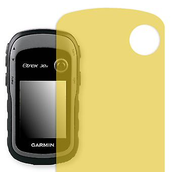 Garmin eTrex 30 x screen protector - Golebo view protective film protective film