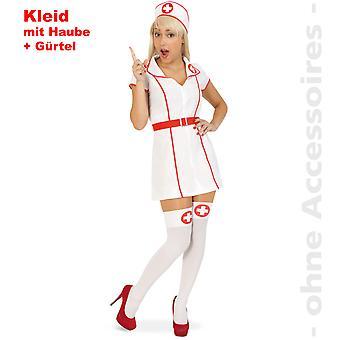Nurse costume ladies sister nurse nurse Lady costume
