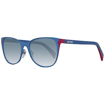 Just Cavalli sunglasses ladies blue