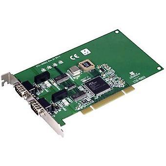 Card PCI, CAN bus Advantech PCI-1680U No. of outputs: 2 x