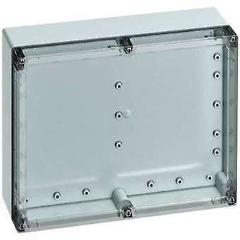 Spelsberg TG ABS 3023-9-to Build-in casing 302 x 232 x 90 Acrylonitrile butadiene styrene Light grey (RAL 7035) 1 pc(s)