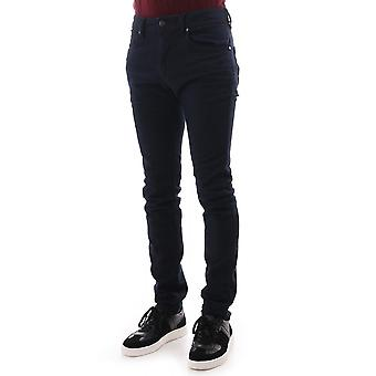 Diesel Thommer 085aq Long Leg Jeans