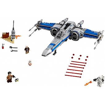 Resistencia 75149 LEGO X-Wing Fighter