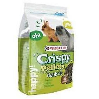 Versele Laga Crispy Pellets Rabbits (Small pets , Dry Food and Mixtures)