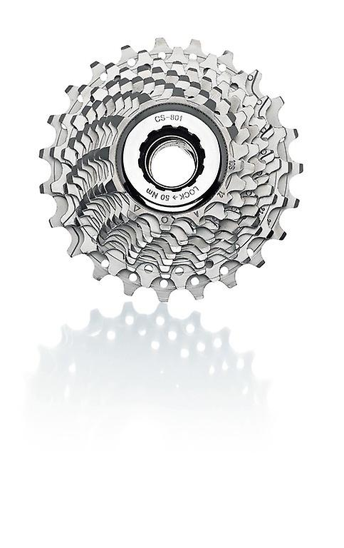 Campagnolo Veloce 9 s UD     9-speed cassette (13-26 dents) CS01