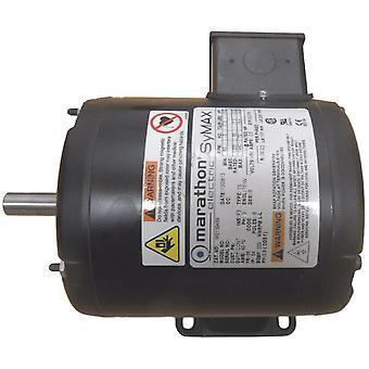 Marathon SyMAX ME133489 Permanentmagnet AC-Motor .33HP 1440 u/min 460V 3-Phasen