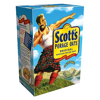 Scotts Porridge avena