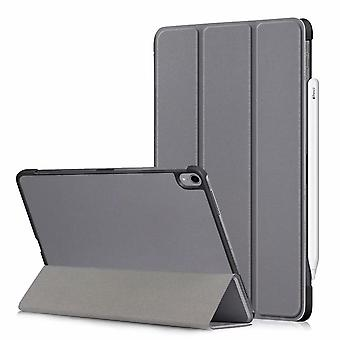 Smart cover grey Pocket wake UP sleeve case for Apple iPad Pro 12.9 inch 2018 3rd Gen new