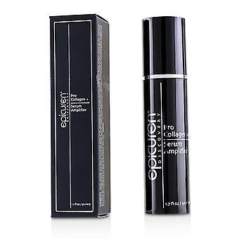 Epicuren Pro Collagen + Serum Amplifier - For Dry Normal & Combination Skin Types - 50ml/1.7oz