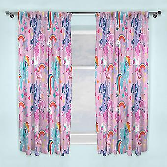 My Little Pony Crush Curtains 168 x 182
