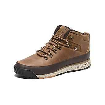 Element Walnut Premium Donnelly Sherpa Lined Boots
