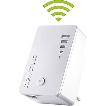 Devolo WiFi Repeater ac Wi-Fi repeater 1.2 Gbps 2.4 GHz, 5 GHz