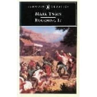 Sgrossatura di Mark Twain - Hamlin Hill - Hamlin Hill - 9780140390100