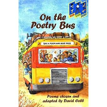 On the Poetry Bus by David Cobb - Roberta Mansell - 9780333640708 Book
