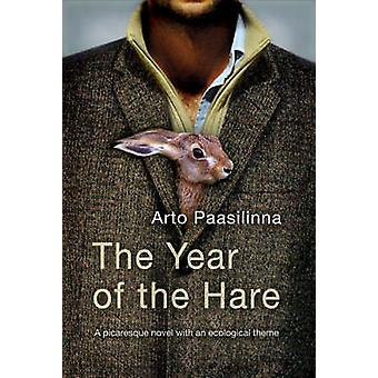 The Year of the Hare (7th Revised edition) by Arto Paasilinna - Herbe