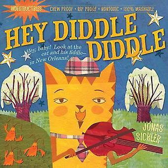 Hej - Diddle Diddle av Jonas Sickler - Amy Pixton - 9780761158622 bok
