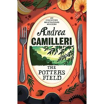 アンドレア ・ カミレッリ - 9781509850396 本でポッターの畑