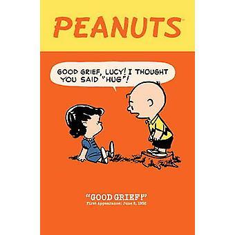 Jordnötter - v.5 av Charles M. Schulz - 9781608864836 bok