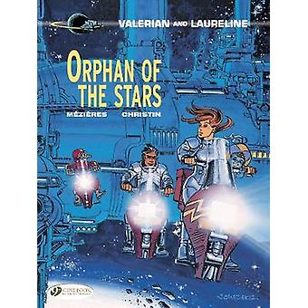 Orphan of the Stars by Pierre Christin - 9781849183314 Book