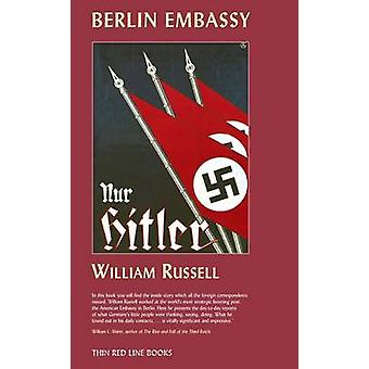 Berlin Embassy by William Russell - 9781853981579 Book