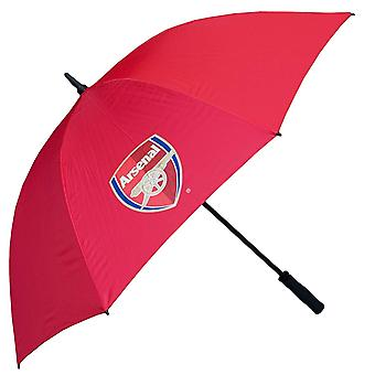 Arsenal FC Single Canopy Golf Umbrella