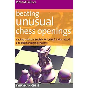 فتحات الشطرنج غير عادية-التعامل مع أقارب الإنجليزية-Reti-الضرب