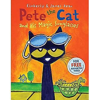 Pete de kat en zijn magische zonnebril