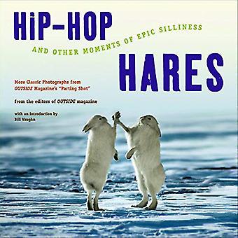 Hip-Hop hazen: En andere momenten van epische Silliness