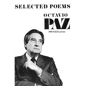 Selected Poems (Paper Only)