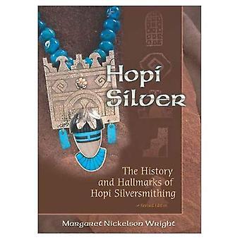 Hopi Silver: La storia e tratti distintivi di Hopi oreficeria