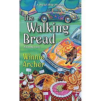 Kävely leipä (leipää Shop Mystery)