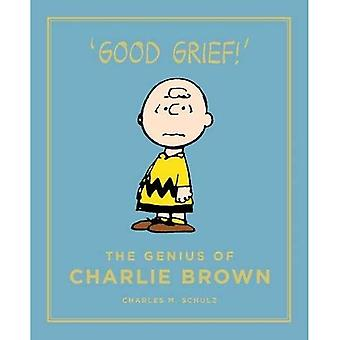 The Genius of Charlie Brown: Peanuts Guide to Life