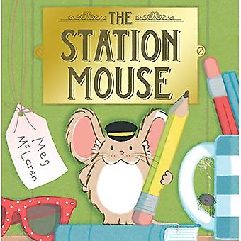 La souris de la Station
