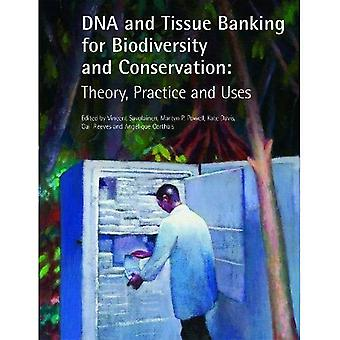 DNA and Tissue Banking for Biodiversity and Conservation: Theory, Practice and Uses