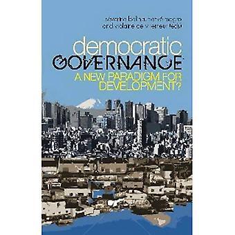 Gouvernance démocratique: Un nouveau paradigme pour le développement?
