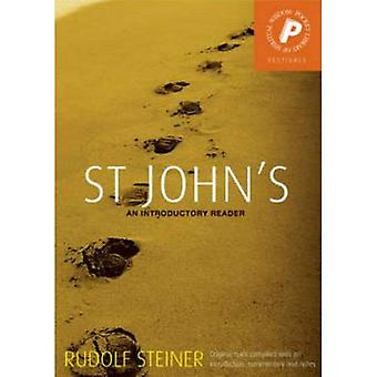 St John's: An Introductory Reader (Pocket Library of Spiritual Wisdom)