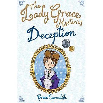 Deception (Lady Grace Mysteries)